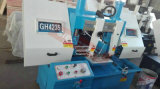 악대 Sawing 기계 공급자 (수평한 악대는 GH4228 GH4235를 보았다)