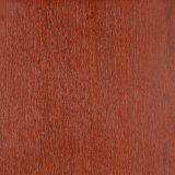 Stagnola decorativa/pellicola del PVC del grano di legno per mobilia/armadio/laminato caldo del portello
