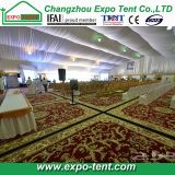 Large supplementare Wedding Tent con Lining Decoration