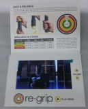 LCD Video Brochure for Promotion