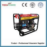 производство электроэнергии малого электрического портативного генератора 5 kVA тепловозное производя