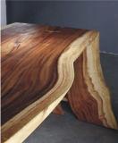남 아메리카 호두 홈 디자인 (WD-001)를 위한 목제 쓰기 사무실 책상