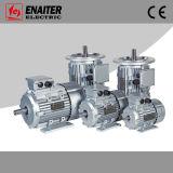 H Classe Aluminal Motor Elétrico