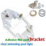 12V IP68 Nicheless Plastic LED Underwater Light Swimming Pool Light für Concrete, Fiberglass, Vinyl Liner Pool
