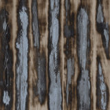 Деревянный настил винила PVC зерна для офиса/торгового центра