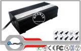 Carregador automático da função 21.9V 7A LiFePO4 da interrupção