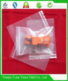 Мешок LDPE ясный прочный пластичный Ziplock