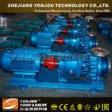 Pompe centrifuge matérielle d'acier inoxydable