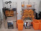 Juicer arancione automatico per la spremuta del succo di arancia (GRT-2000E-4)