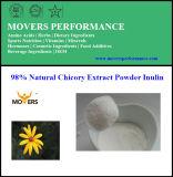 98%の自然なChicoryのエキスの粉のイヌリン