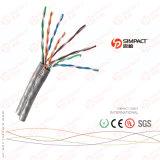 통신 UTP Cat5e 통신망 케이블 (Cat5E)