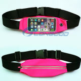 Wholesale in serie Sports Running Belt Waist Bag con Touch Screen (IP6-068)