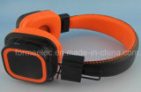 Verdrahtetes Headset mit TF FM Hw9234