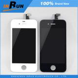 Экран касания индикации LCD для агрегата цифрователя iPhone 4/4s