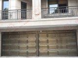 Porta secional elétrica residencial da garagem (BH-GD04)