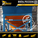 Tube Inclined Process Ore deschlammage Or Déshydratation Gravity Epaississant Mining