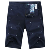 2017 Outwear gli Shorts del cotone del carico delle Bermude di estate degli uomini