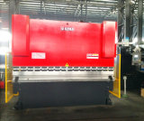 Máquina de dobra da chapa de aço da alta qualidade do tipo de China