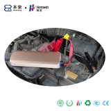 Батарея с электропитанием крена силы стартера скачки Li-иона портативным
