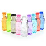 550 ml BPA promozionale liberano la bottiglia di acqua di plastica