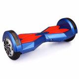 Pulgada Hoverboard Bluetooth/Hoverboard de la alta calidad 8 en precio de fábrica