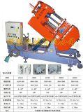 アルミニウム管付属品の鋳造機械亜鉛合金の鋳造機械