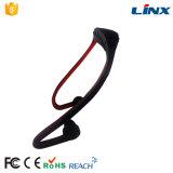Дешевые покрашенные наушники Bluetooth крюка уха с пакетом волдыря