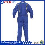 여자 유행 일 착용 (YLT116)를 위한 파란 작업복