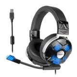Headset Stereo Gaming para PS3, PS4, xBox (RGM-907)
