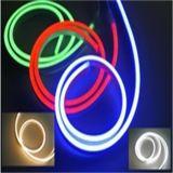 Van het LEIDENE SMD2835 van Top10 AC240V Strook 50m/Roll Neon van de Kabel de Lichte Flexibele