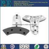 金属板のカスタム鋳造をめっきする亜鉛