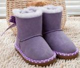 Ботинки детей глиста нового прибытия плоские (TX 42)
