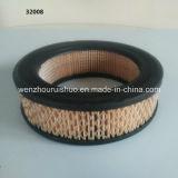 Uso del filtro de aire 32008 para el cortacéspedes