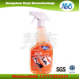 500ml、750ml Wood Floor Cleaner Liquid