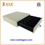 Cubierta para el cajón y la caja registradora CS-450 del efectivo de 400 series
