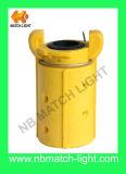Accoppiamenti di tubo flessibile d'ottone del Sandblast Q