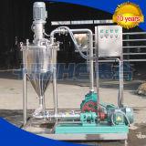 Het vacuüm Ontgassen Tank voor Vruchtesap