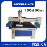 Madera CNC máquina de corte por router de Alumnium cobre del metal de la madera