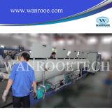 Línea de Producción de Extrusoras de Drenaje de PVC
