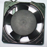 AC LED를 위한 큰 기류 팬