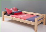 Solid Wood (M-X1100)의 백색 Color Children Sofa Bed Made