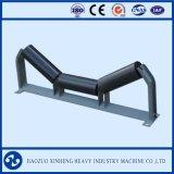 Стальной ролик для зеваки ленточного транспортера/ролика транспортера