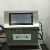 Máquina da codificação da impressora Inkjet para o saco
