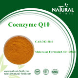 Polvo antienvejecedor de la coenzima Q10 de la pureza elevada