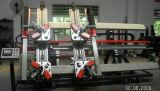Aluminiumfenster-Ecken-Herstellungs-Maschinen-Ecken-Herstellungs-Maschine