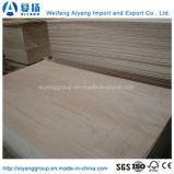 Contre-plaqué commercial de faisceau de peuplier pour des meubles de qualité supérieur