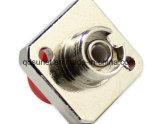 Optische Adapter van de Vezel van Sm van FC/Upc de Simplex