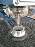 La macchina orizzontale del CE del fornitore per il doppio di vetro del foro di vetro dirige la perforatrice