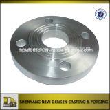 OEMの製造の高品質の炭素鋼の鍛造材