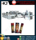 Máquina de embalagem automática cheia do espaguete do macarronete do Touch-Screen/máquina de empacotamento